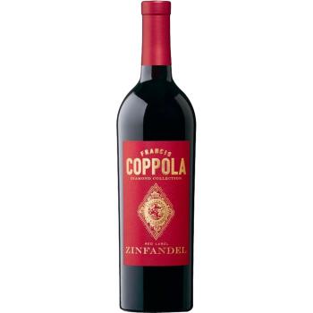 Coppola Diamond Zinfandel