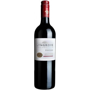 Lyngrove colletion Pinotage
